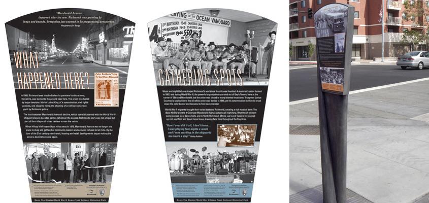 MacDonald Ave Landmarks - Mayer/Reed