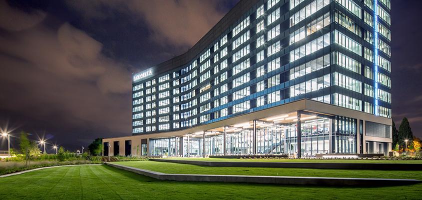 Daimler Truck North America Headquarters