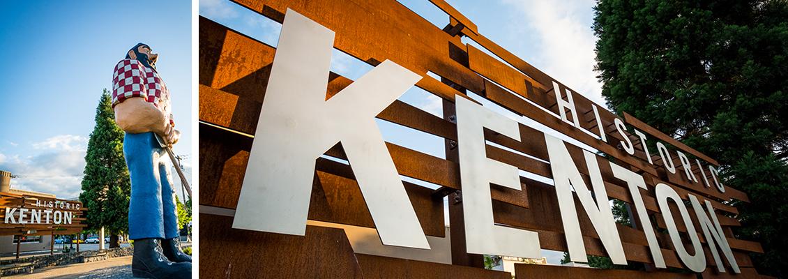 Kenton Gateway